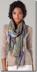 leopardprintedscarf
