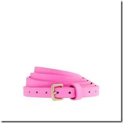 pinkbelt