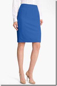 bluepencilskirt